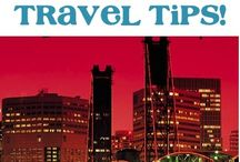 Travel tips / Helpful hints, strategies, and tips to make travel easier and cheaper.