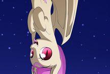 My Little Pony / by Jackie Johnson