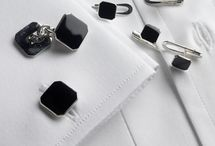 Clothing accessories - cuff link