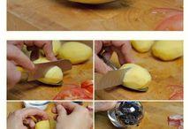 cocina / by susana ramos