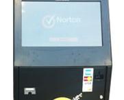 Payment Kiosk manufacturing - Norton Kiosk / Payment Kiosk manufacturing - Norton Kiosk