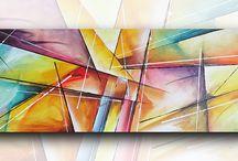 Quadros Decorativos Abstratos 120x40cm QB0035 / Quadros Decorativos Abstratos 120x40cm QB0035 Modelo  QB0035 Condição  Novo  Quadros Decorativos Abstratos Britto - Decoração e design, sempre buscando fazer uma pintura única, exclusiva e incomum com muita originalidade. Quadros abstratos para sala de estar e jantar, quarto e hall. Decoração original e exclusiva você só encontra aqui ;) http://quadrosabstratosbritto.com/ #arte #art #quadro #abstrato #canvas #abstratct #decoração #design #pintura #tela #living #lighting #decor