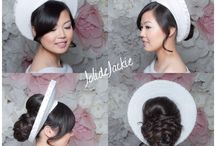 Lanh Le - Wedding Hair & Makeup