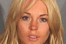 Busted: Celeb Mugshots! / Celebrities aren't always ready for the camera when they're arrested. / by The Insider