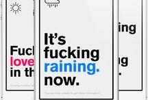 Typografie web mobile