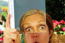 I Like BookFace - Puckett Library / Post examples of BookFace pictures.