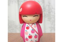 Kimmy dolls