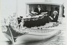 Koningssloep | The Royal Barge