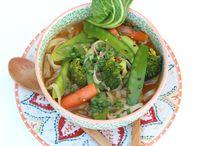 Soup / by Kathy Staniec