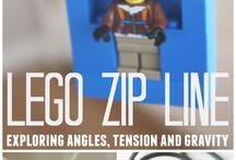 Games - Lego