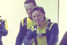 X-Men: James McAvoy