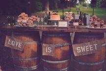wed cake / by Priscilla Fraga