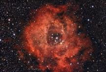Astrofotografía / Hay muchos objetos en el universo que desconocemos, y desde Meteocaravaca te los queremos mostrar.