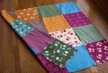 I finally know how to sew! / by Christine Coates