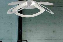 Designová svítidla / Design Lamp