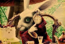(A.S) Down The Rabbit Hole / How long is forever