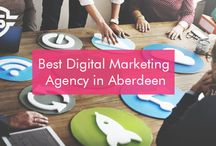 Best Digital Marketing Agency in Aberdeen