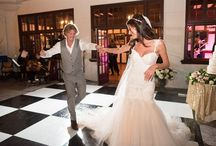 Dinner, Drinks & Dancing / by Little White Dress Bridal Shop