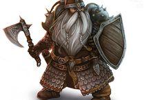 WFRP Dwarfy