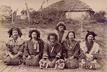 Povo Ainu ( Japão) - The Ainu People (Japan)