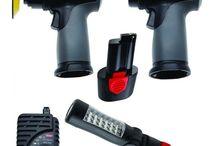 Akkuwerkzeuge / Praktische Akkuwerkzeuge für den täglichen Einsatz, DIY