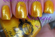 The Painted Nail by Nubar