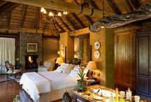 bushveld rooms