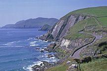 Places I'd Like to Go / Ireland