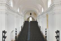 adaptive reuse old Monastery
