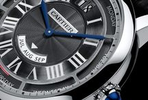 Cartier Watches / Board Dedicated to Cartier Watches