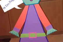 2 dimensional shapes activities