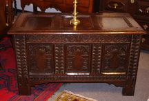 Robin Wheatley Antiques / Antique furniture