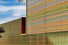 Arhitecture -  Facades