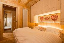 Charming Lodges / Appartamenti vacanza Falcade