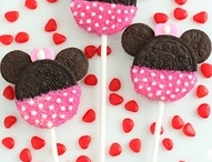 Minnie's Bowtique bday party