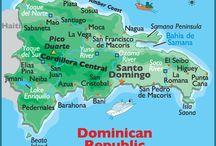 Dominikánská republika (Santo Domingo)