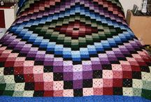 Quilts I like.