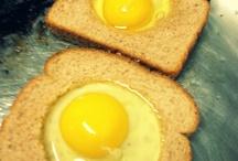 Eten en drinken / Eieren