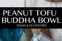 tofu dishes
