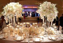 Luxury Hotel Wedding