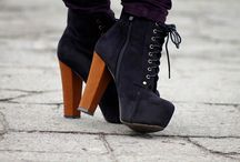 I want ! / by grenadine amore
