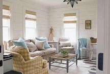 Decorating & Organizing Small Houses / Great ideas for making the most of the space you have!