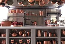 Copper delirious / All beautiful copper items