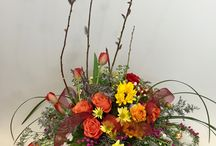 Sympathy Arrangements / Traditional and Homestyle Sympathy Arrangements