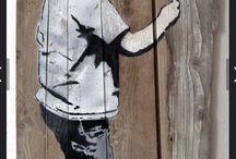 Street Art LET
