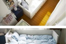 Interior @ Duchess - Beds