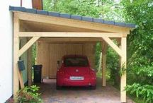 CABANES REMISES CARPORT