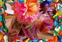 Moederdag bloemetje knutselen / Mascha en Anouk maken voor hun moeder Annette een bloemetje voor altijd.