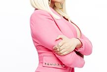 Nicki minaj  / Queen of Rap