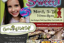 Worth RE-PINNING! / by Growing Kids Consignment Sale
